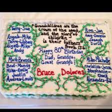 85th birthday cake yummy stuff pinterest birthday cakes