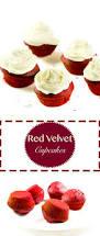red velvet cupcakes chefjar