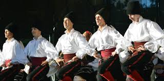 different types of dance national dance serbia com