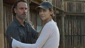 Walking Dead Resumes Video Extra The Walking Dead Next On The Walking Dead Season 7
