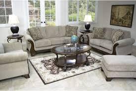 Bordeaux Nutmeg Paisley Loveseat Tabby Living Room Set Mor Furniture