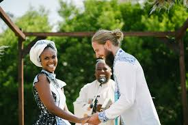 wedding photos amanda dilima and dennis jonsson s wedding in south africa vogue