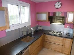 cuisine moderne cuisine moderne sur mesure réalisée à arles plan de travail en