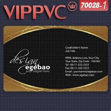 Business Card Template Online Plastic Business Card Template Reviews Online Shopping Plastic