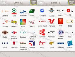 logo quiz level 12 answers by bubble quiz games answers doors geek