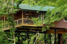 tree house hotel 9 awesome tree houses you can rent reader u0027s