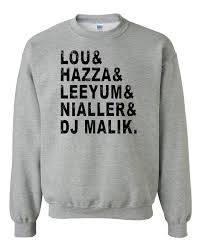 one direction sweater store