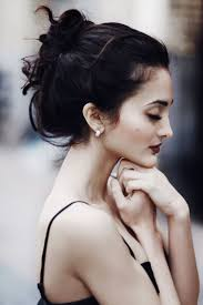 113 best pail skin dark hair images on pinterest make up