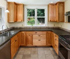 What Removes Grease From Kitchen Cabinets by Modern Custom Kitchen Cabinetry Stauffer Woodworking