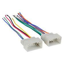 2015 hyundai accent oe wiring harnesses u0026 stereo adapters at carid com