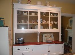 china cabinet china cabinet in kitchen hutch buffetantique