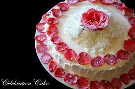 cook like priya rose cake for a wonderful husband happy
