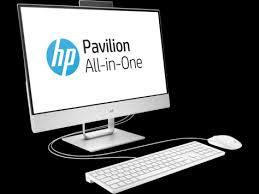 ordinateur de bureau hp tout en un gamme d ordinateurs de bureau tout en un hp pavilion 24 x000 hp