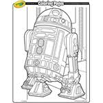 r2d2 coloring pages printable star wars free coloring pages crayola com