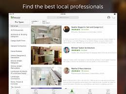 Home Design Ipad App Review Houzz Interior Design Ideas App Ranking And Store Data App Annie