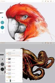 Home Design Ipad App Review The 13 Best Apps For Drawing And Painting On Your Ipad Digital Arts
