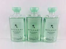 bvlgari shower gel ebay