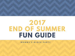 mommy u0027s block party never second guess the weather again with