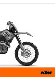 ktm motorcycle 450 xcr w usa user guide manualsonline com