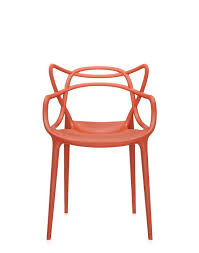 Kartell Masters Chair Shop Online At Kartellcom - Masters furniture