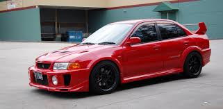 mitsubishi evo red mitsubishi lancer evolution v archive owlgaming community