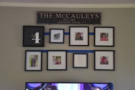 Hanging Pictures Without Frames Defining Details For A Memorable Photo Wall U2013 Maison Mccauley