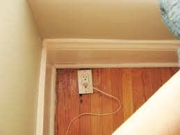 identifying poorly located outlets and switches the ashi