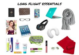 Comfort On Long Flights Ultimate Guide On How To Survive A Long Flight In Economy The