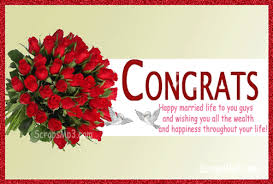 wedding greetings congrats on your wedding advance marriage wishes greetings smart