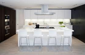 Home Design Magazines Usa by A Contemporary Designer Kitchen In Washington