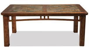Slate Top Coffee Table Metal Medium Slate Top Coffee Table By Tables Original With