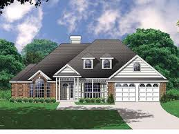 Southern House 126 Best Floor Plans Open Concept Images On Pinterest Country