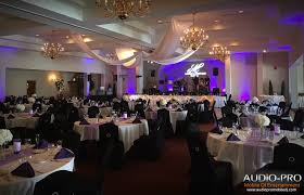wedding dj columbus ohio audio pro mobile dj reception annunciation orthodox