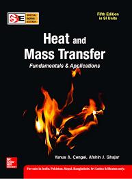 heat and mass transfer 5ed yunus cengel 9789339223199 amazon