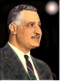 جمال عبد الناصر في وثائق المخابرات المركزية الأمريكية