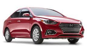 hyundai accent variants 2018 hyundai accent drops hatchback variant in us autoguide com