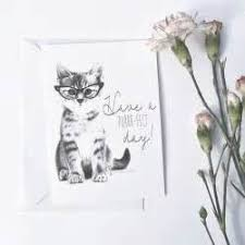 funny 30th birthday card crazy cat lady funny cat lady cards