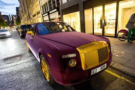 roll royce fenice purple rolls royce london london moments pinterest rolls