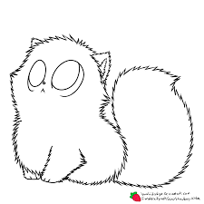 12 images of big fluffy unicorn coloring pages despicable me