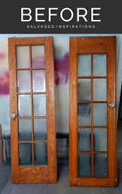 can you stain finished cabinets how to apply gel stain to finished wood salvaged inspirations