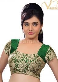 open blouse vamas green back open blouse x 264sl green vamas green