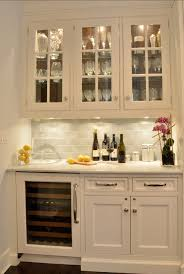 Built In Drinks Cabinet Best 25 Wet Bar Cabinets Ideas On Pinterest Living Room Bar