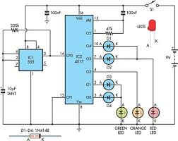 wiring diagram for car lighting system circuit and schematics