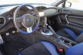 subaru blue 2017 brz series blue interior trim where to buy scion fr s forum
