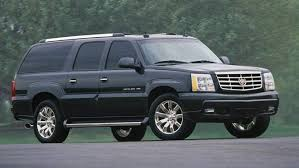 used 2006 cadillac escalade used vehicle review 2002 to 2006 cadillac escalade the