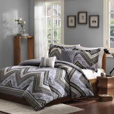 Gray Twin Xl Comforter Bed Bath And Beyond U0027s List Bedroom On Giftster