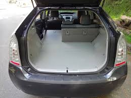 toyota prius luggage capacity 2014 toyota prius in hybrid road test review carcostcanada