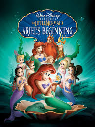 mermaid iii ariel u0027s beginning disney tv tropes