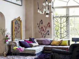 Home Style Moroccan Apartment Decor Boho Chic Style Ideas Moroccan