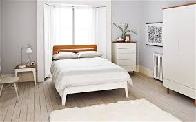 Swedish Bedroom Furniture Interiors Scandinavian Style Telegraph